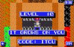 Crystal Mines 2 Atari Lynx 057