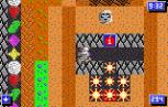 Crystal Mines 2 Atari Lynx 058