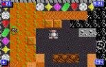 Crystal Mines 2 Atari Lynx 059
