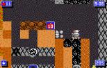 Crystal Mines 2 Atari Lynx 060