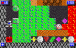 Crystal Mines 2 Atari Lynx 062