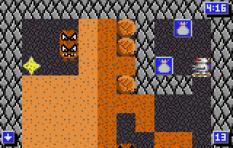 Crystal Mines 2 Atari Lynx 066
