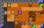 Crystal Mines 2 Atari Lynx 069