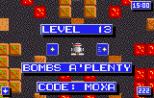 Crystal Mines 2 Atari Lynx 072