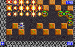 Crystal Mines 2 Atari Lynx 079