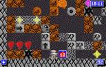 Crystal Mines 2 Atari Lynx 082