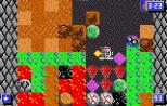Crystal Mines 2 Atari Lynx 083