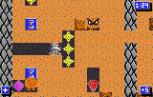 Crystal Mines 2 Atari Lynx 084