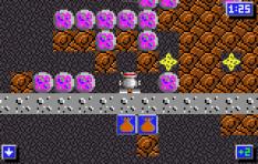 Crystal Mines 2 Atari Lynx 088
