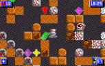 Crystal Mines 2 Atari Lynx 095