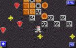 Crystal Mines 2 Atari Lynx 112