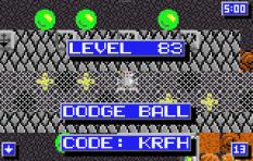 Crystal Mines 2 Atari Lynx 120