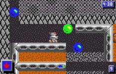 Crystal Mines 2 Atari Lynx 121