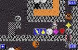 Crystal Mines 2 Atari Lynx 125