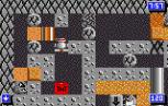 Crystal Mines 2 Atari Lynx 128