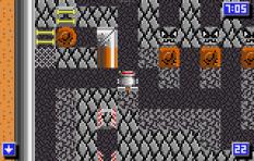 Crystal Mines 2 Atari Lynx 131
