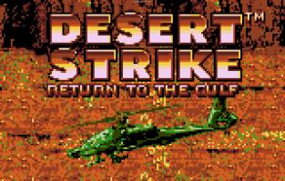 Desert Strike Atari Lynx 01