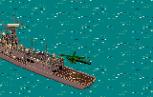Desert Strike Atari Lynx 03