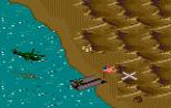Desert Strike Atari Lynx 04