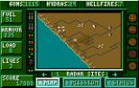 Desert Strike Atari Lynx 06