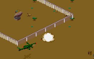 Desert Strike Atari Lynx 09