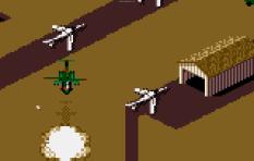 Desert Strike Atari Lynx 10