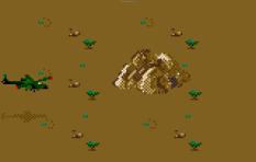 Desert Strike Atari Lynx 11