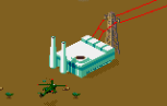 Desert Strike Atari Lynx 13