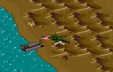 Desert Strike Atari Lynx 21