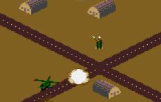Desert Strike Atari Lynx 22