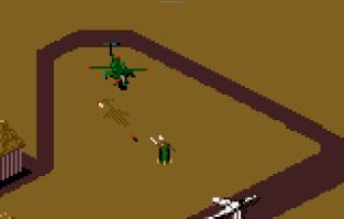 Desert Strike Atari Lynx 23