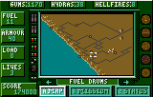 Desert Strike Atari Lynx 25
