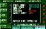 Desert Strike Atari Lynx 27