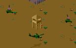 Desert Strike Atari Lynx 28