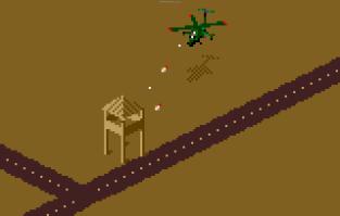 Desert Strike Atari Lynx 31