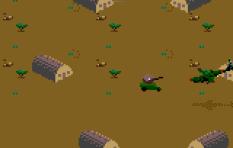 Desert Strike Atari Lynx 33