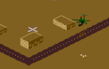 Desert Strike Atari Lynx 35
