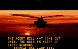 Desert Strike Atari Lynx 37