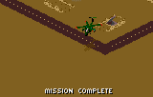 Desert Strike Atari Lynx 40