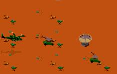 Desert Strike Atari Lynx 44