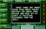 Desert Strike Atari Lynx 46