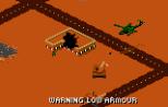 Desert Strike Atari Lynx 48
