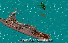 Desert Strike Atari Lynx 54