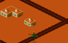 Desert Strike Atari Lynx 55