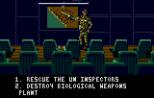 Desert Strike Atari Lynx 60