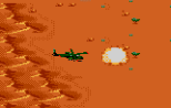 Desert Strike Atari Lynx 61