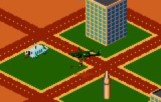 Desert Strike Atari Lynx 65
