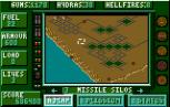 Desert Strike Atari Lynx 73