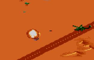 Desert Strike Atari Lynx 75
