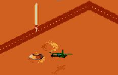 Desert Strike Atari Lynx 76